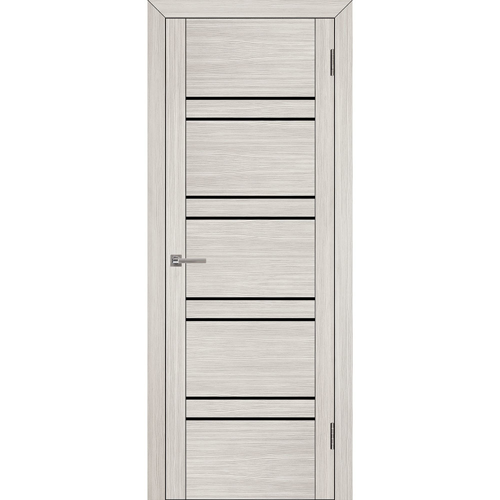 Двери Uberture Межкомнатная дверь экошпон Uberture 30026 капучино велюр остеклённая 30026-kapuchino-veliyr-ch-dvertsov.jpg