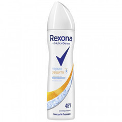 Дезодорант -антиперспирант REXONA  аэрозоль Термозащита 150мл