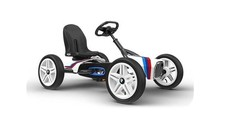 Веломобиль Buddy BMW Street Racer