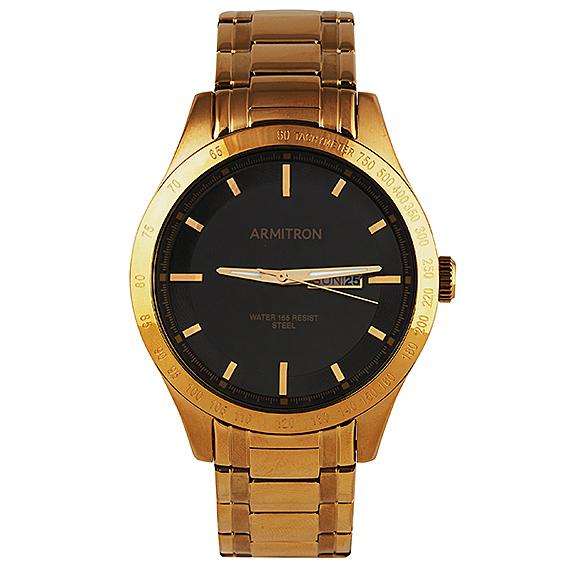 Часы наручные Armitron 20/5174BKGP