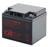 Аккумулятор CSB GPL12400 ( 12V 40Ah / 12В 40Ач ) - фотография