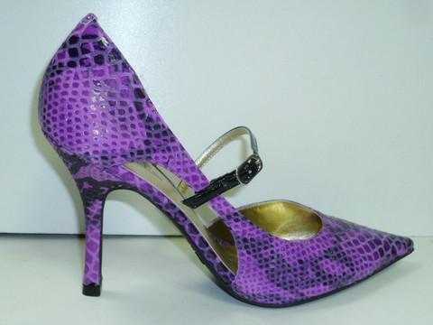 Туфли  летние женские Divalesi 23
