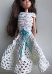 Одежда для кукол Барби Облачные надежды