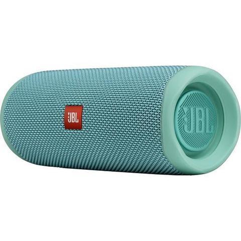 Портативная акустика JBL Flip 5 (Teal)