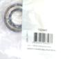 Сальник 25x47x10/11.5 (уплотнительное кольцо) для стиральной машины Gorenje (Горенье) 122441 ОРИГИНАЛ