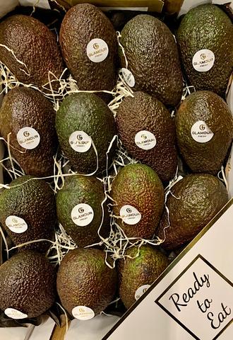 Авокадо Хаас, 1 кг