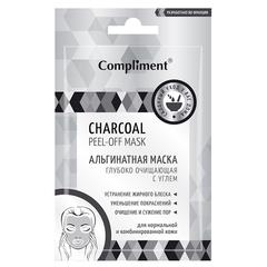 Compliment - Альгинатная маска для лица