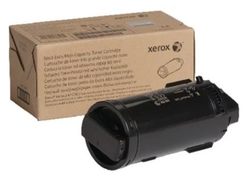 Оригинальный картридж Xerox 106R03939 черный