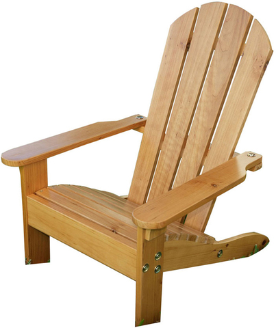 KidKraft Adirondack - стул детский 00083_KE