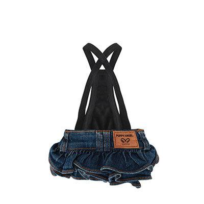 313 PA - Джинсовые юбки для собак