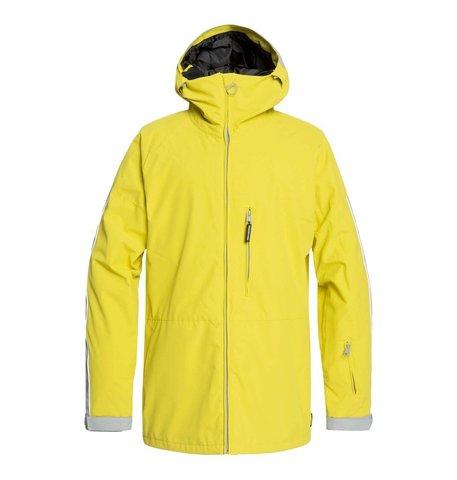 Куртка сноубордическая DC RETROSPECT Jkt M SNJT GHD0 WARM OLIVE