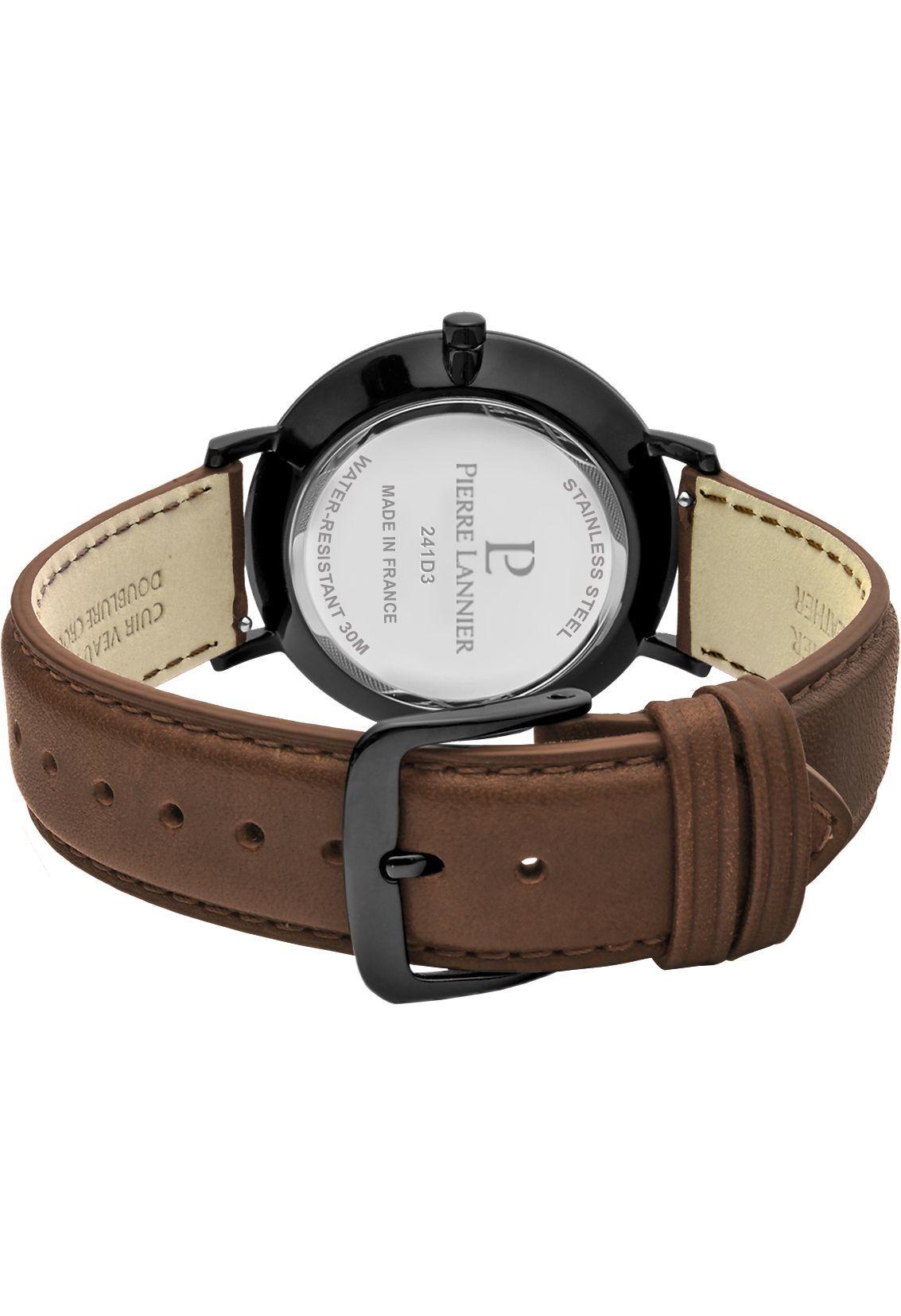 Мужские часы Pierre Lannier Nature 241D384