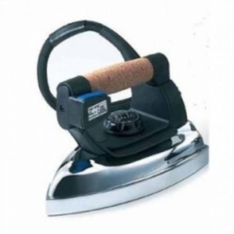 Промышленный паро-электрический утюг Lelit FS153R (с парошлангом) | Soliy.com.ua