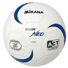 Футбольный мяч Mikasa