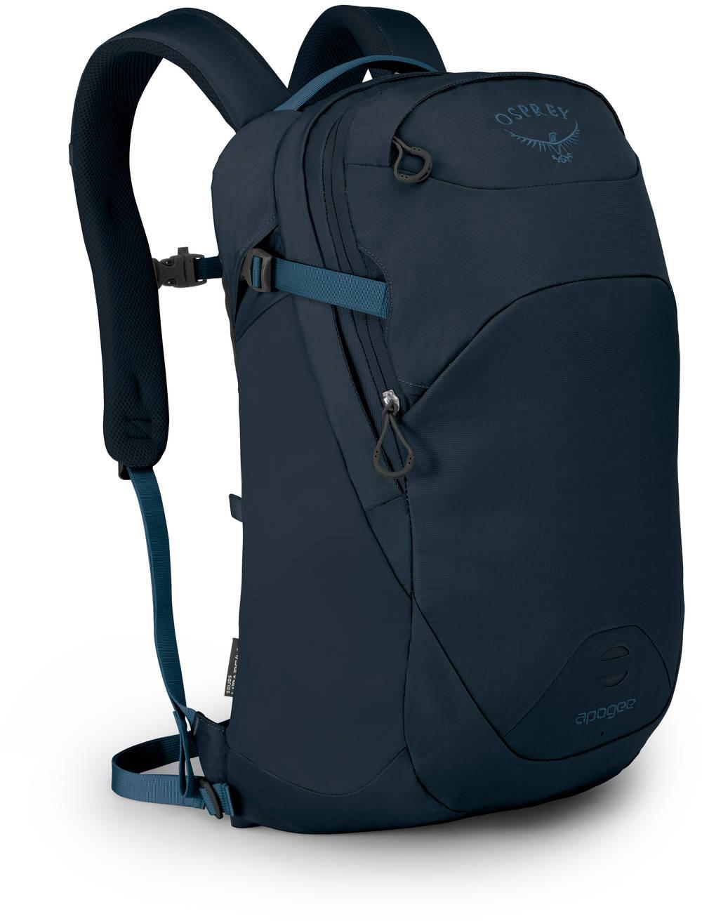 Городские рюкзаки Рюкзак Osprey Apogee 28 Kraken Blue Apogee_F19_Side_Kraken_Blue_web.jpg