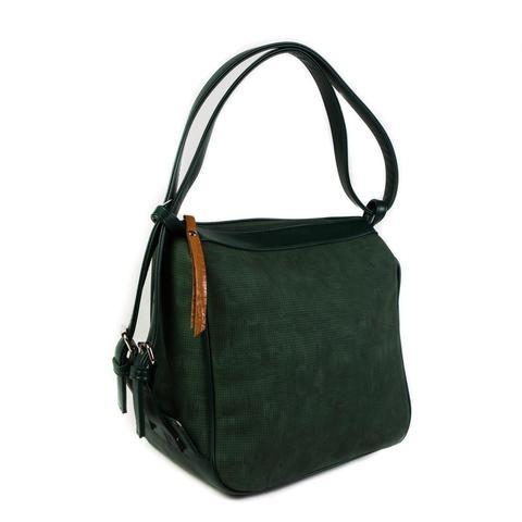 Сумка-рюкзак женская средняя 32х29х16 см COSCET М-СД-123