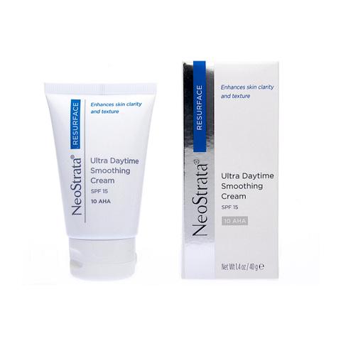 NEOSTRATA | Дневной смягчающий крем SPF 20 / Ultra Daytime Smoothing Cream SPF 20, (40 г)