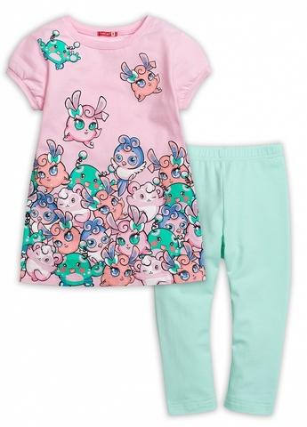 WFAML3033 пижама для девочек