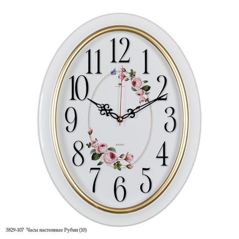 3829-107 Часы настенные