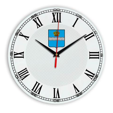 Сувенирные наручные часы с надписью Калуга watch 9