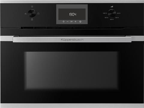 Микроволновая печь Kuppersbusch CM 6330.0 S1