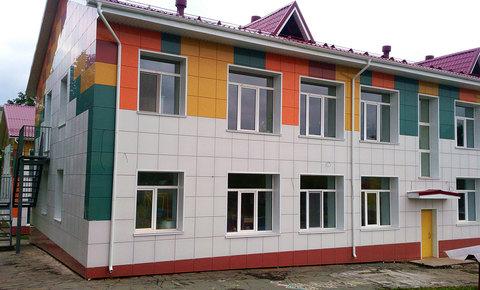 Вентилируемые фасады из керамогранита