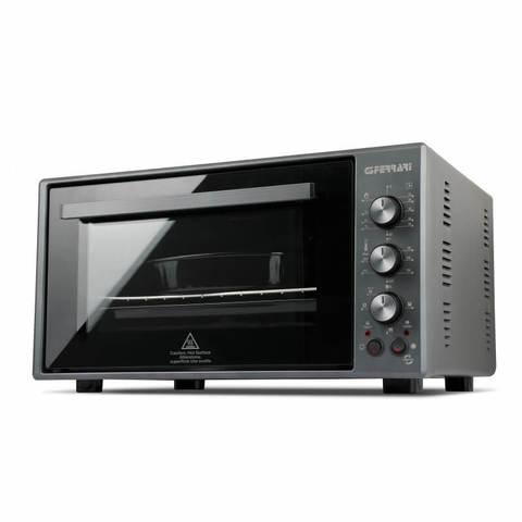 Электропечь для кухни с конвекцией и грилем Rosto Titanium 55 G3Ferrari Италия