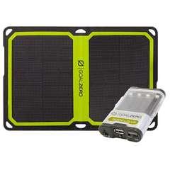 Зарядный комплект Goal Zero Guide 10 Plus Solar Kit (с Nomad 7+)