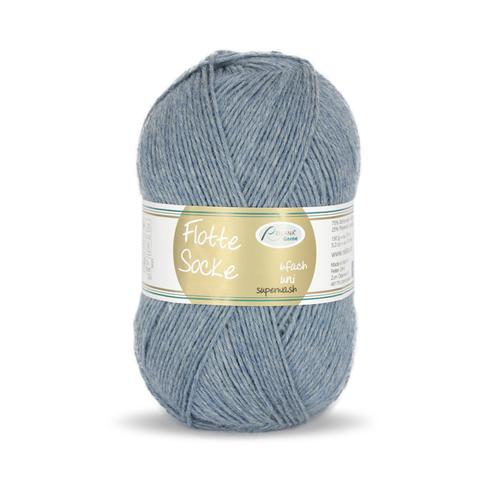 Rellana Flotte Socke Uni 6-fach (2172) купить