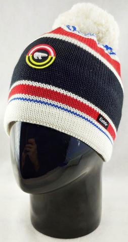 Картинка шапка Eisbar mailo pompon 99 - 1