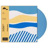 Tom Rogerson With Brian Eno / Finding Shore (Coloured Vinyl)(LP)