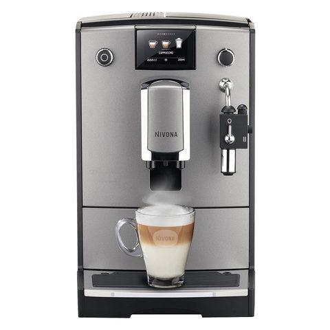 Кофемашина Nivona CafeRomatica NICR 675