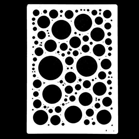 009-3782 Трафарет