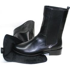 Зимние сапоги ботинки Richesse R-458