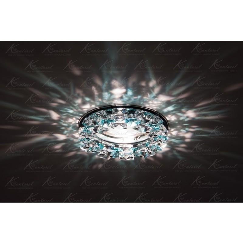 Встраиваемый светильник Kantarel Palazzo Farnese CD 044.3.1/5