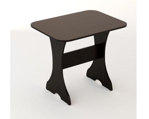 Стол обеденный МАЛЫЙ СТ-02 венге