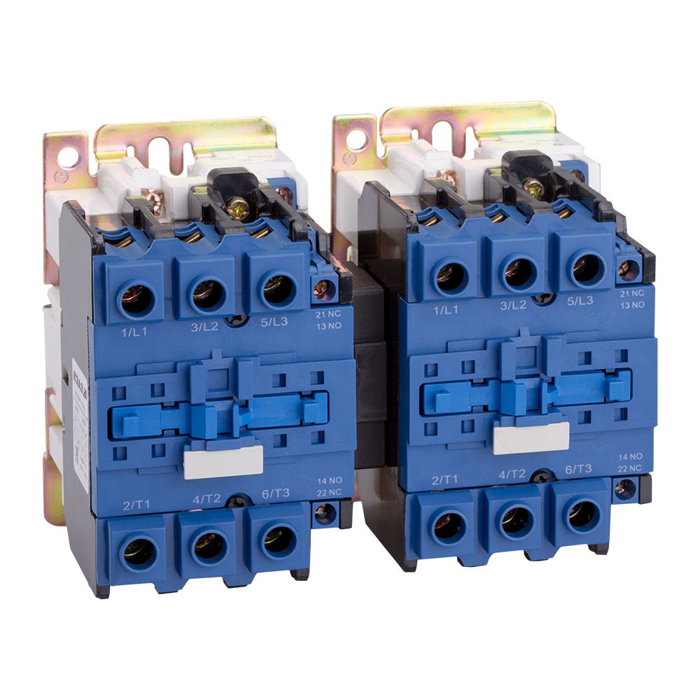 Контактор ПМЛ-4500 63А (220В)