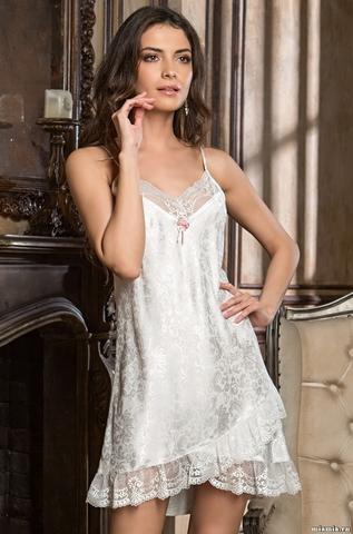 Короткая сорочка Mia-Amore 9535 ANGELINA