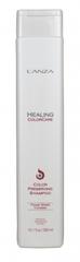 Healing ColorCare Shampoo - питательный шампунь  для окрашенных волос 300 мл