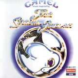 Camel / Music Inspired By The Snow Goose (CD)