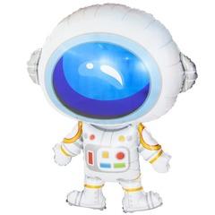 К Фигура, Космонавт, 34''/86см.