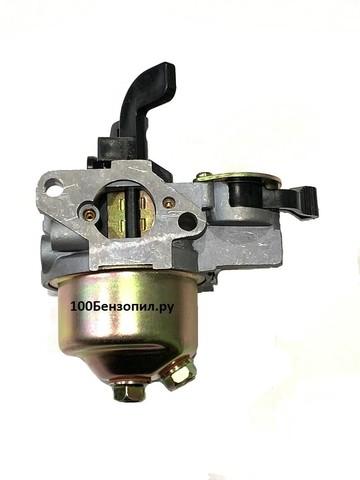 Карбюратор на двигатель  GXH50