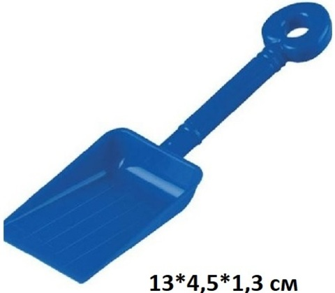Лопата малая №3 (Полесье) арт.3508