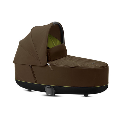 Спальный блок Cybex Lux Carrycot  Priam III Khaki Green