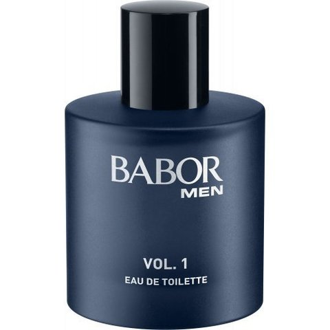 Babor MEN Туалетная Вода Eau de Toilette MEN VOL. 1