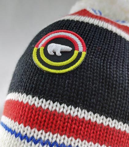 Картинка шапка Eisbar mailo pompon 99 - 2