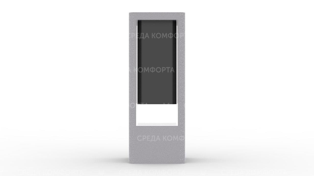 Урна бетонная URN0055
