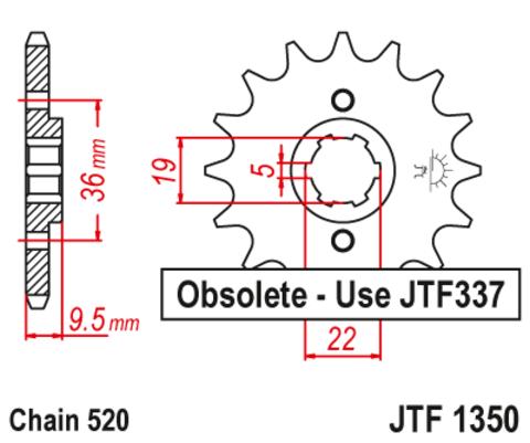 JTF1350