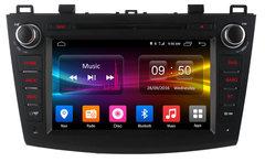 Штатная магнитола на Android 6.0 для Mazda 3 09-13 Ownice C500 S8503G