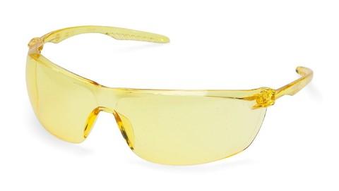 Защитные открытые очки РОСОМЗ O88 SURGUT super 2-1,2 PC 18836